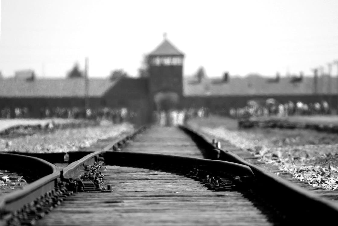United States Holocaust Museum [Small Theater Exhibit]